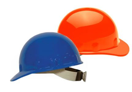 Fibre-Metal E-2 Hard Hats | Customhardhats.com