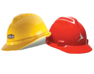 MSA Advance Cap | Customhardhats.com
