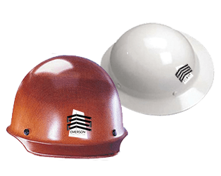 MSA Skullgard Hard Hats | Customhardhats.com