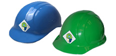 ERB Hard Hats | CustomHardHats.com