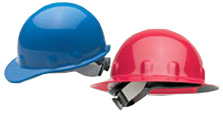 Fibre-Metal Hard Hats | CustomHardHats.com