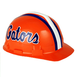 Florida State Gators Team Hard Hats | Customhardhats.com