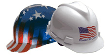 Freedom Series Hard Hats | CustomHardHats.com