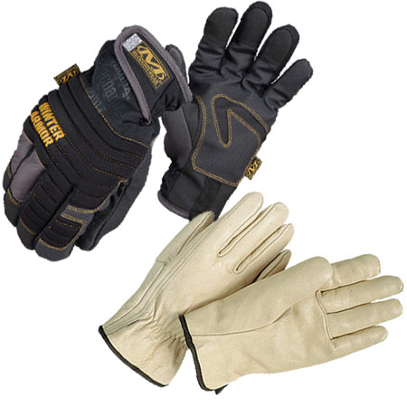 Gloves | CustomHardHats.com