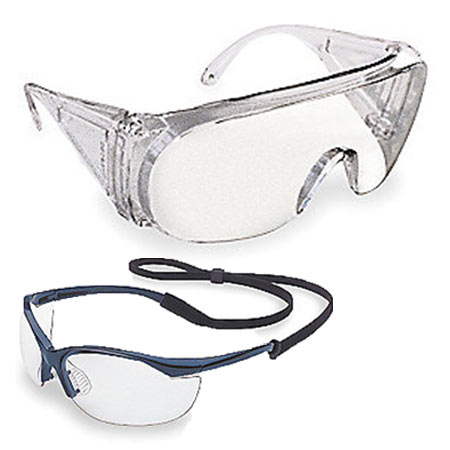 Safety Glasses | CustomHardHats.com