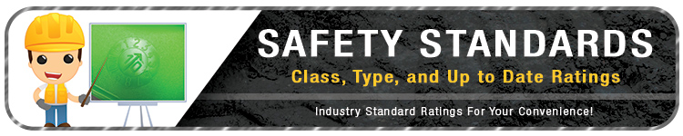 Industry Standards | CustomHardHats.com