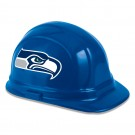 Seattle Seahawks Team Hard Hat | Customhardhats.com