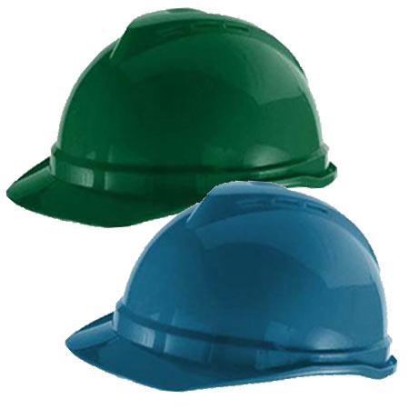 Advanced Cap Standard Hard hat | CustomHardHats.com