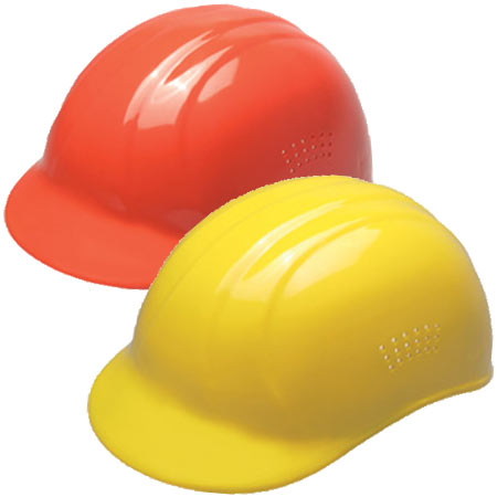 Bump Cap Standard Hard Hat | CustomHardHats.com