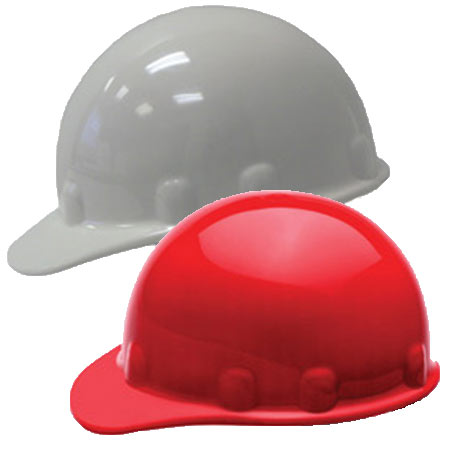 Fibre-Metal Standard Hard Hat | CustomHardHats.com