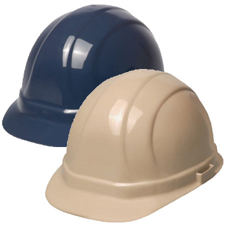 Omega II Standard Hard Hat | CustomHardHats.com