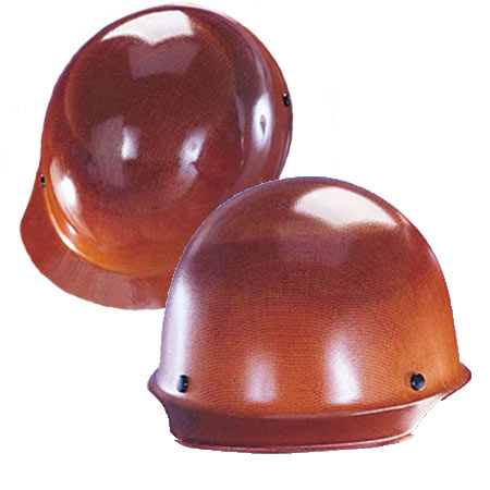 Skullgard Standard Hard Hat | CustomHardHats.com