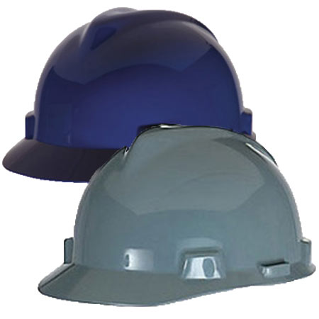 V-Gard Standard Hard hat | CustomHardHats.com