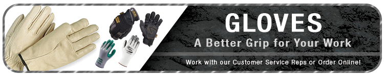 Work Gloves | CustomHardHats.com